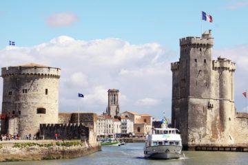 team building à La Rochelle