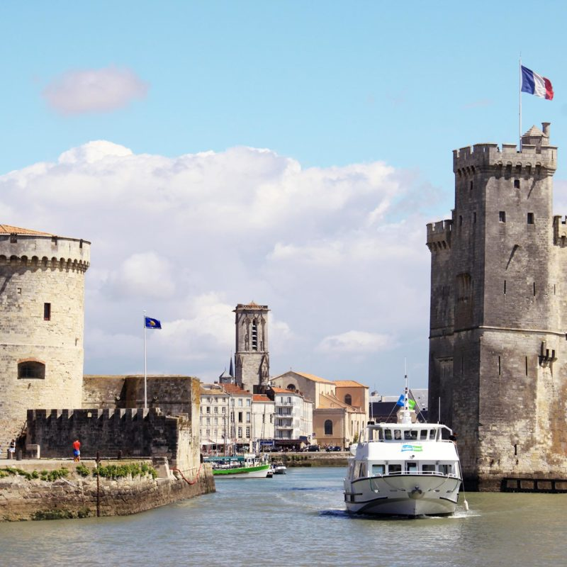 team building à La Rochelle