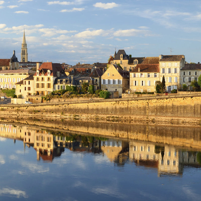 Teambuilding à Bergerac