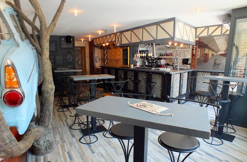 EVJF à Amiens Bar