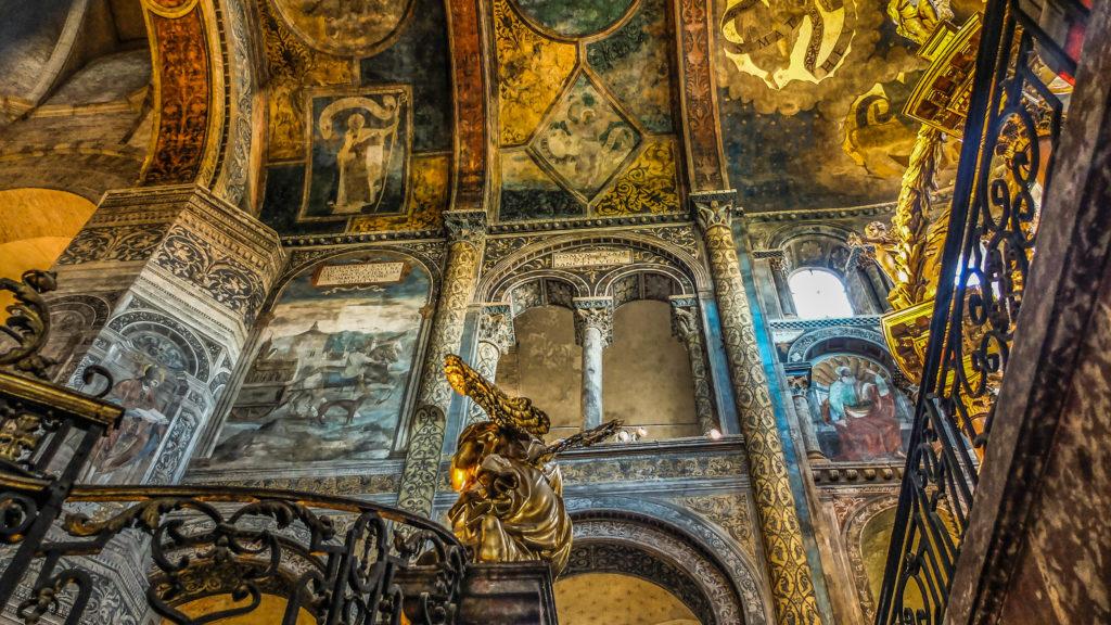 EVJF à Toulouse visiste mystique