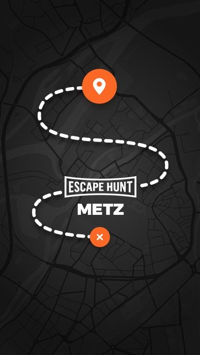 jeu de piste Metz