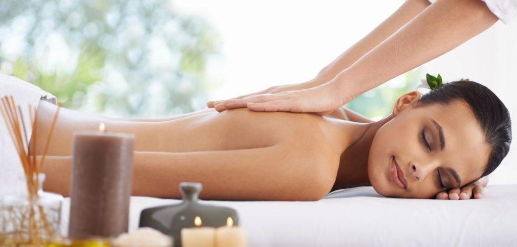 EVJF à Rennes massage